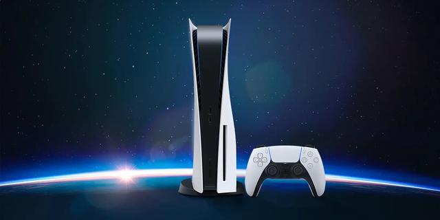 Sony verkocht 4,5 miljoen exemplaren van PlayStation 5 in 2020