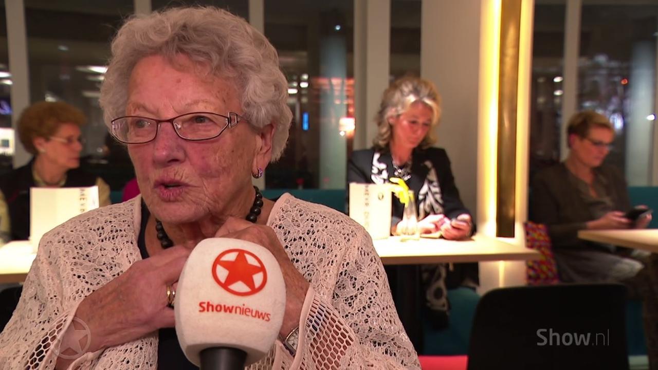 Moeder Tineke Schouten beroofd