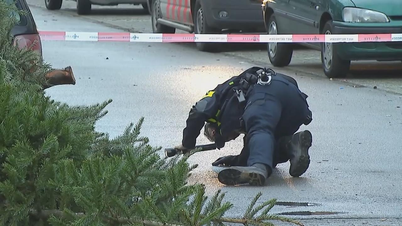 Meisje neergestoken bij verkeersruzie in Venlo