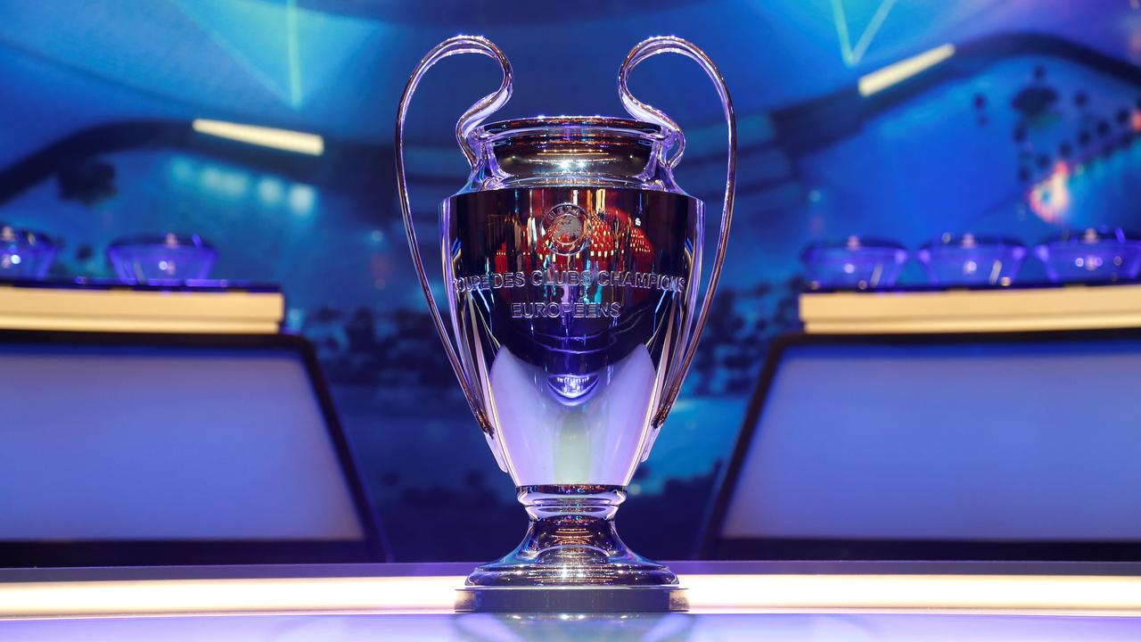 live draw second qualifying round champions league with az teller report draw second qualifying round champions