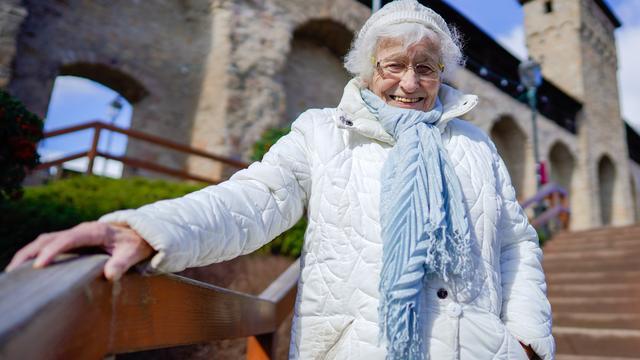 Kiezers willen honderdjarige lijstduwer in gemeenteraad van Duitse stad