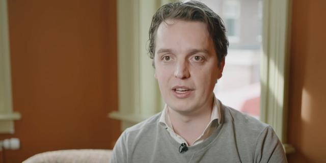 KWF Kankerbestrijding wil geen donatie van Sywert van Lienden