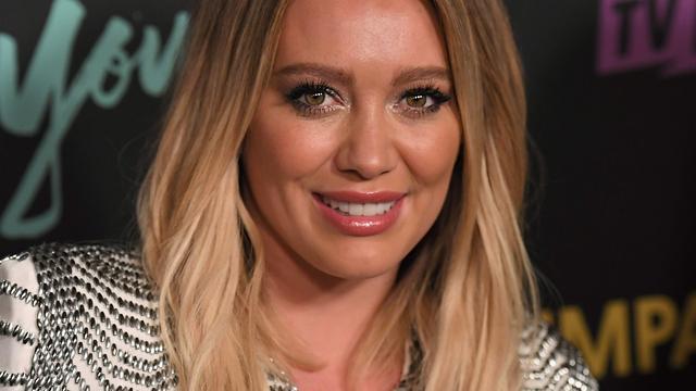 Hilary Duff gelooft in derde hereniging met ex-vriend