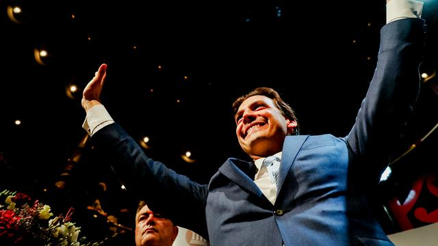 De vijf conclusies na de grote verkiezingswinst van Baudet