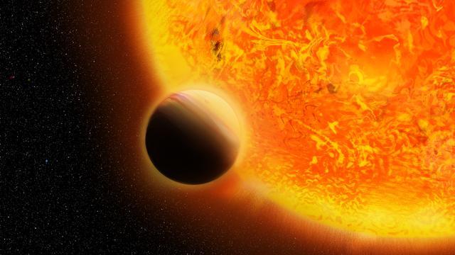 Exoplaneet gaat mogelijk Nijntje, Nachtwacht of Brandaris heten