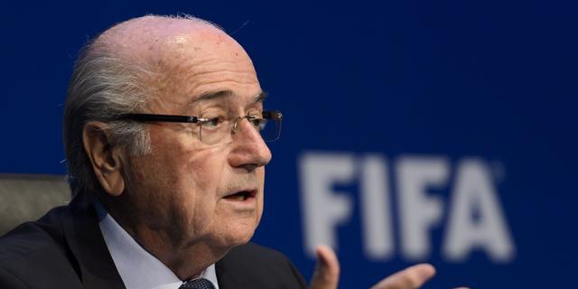 Blatter begrijpt weinig van inspraak ethische commissie FIFA
