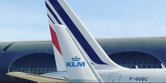 Air France-KLM haalt 1 miljard op met aandelenverkoop, belang Fransen groter