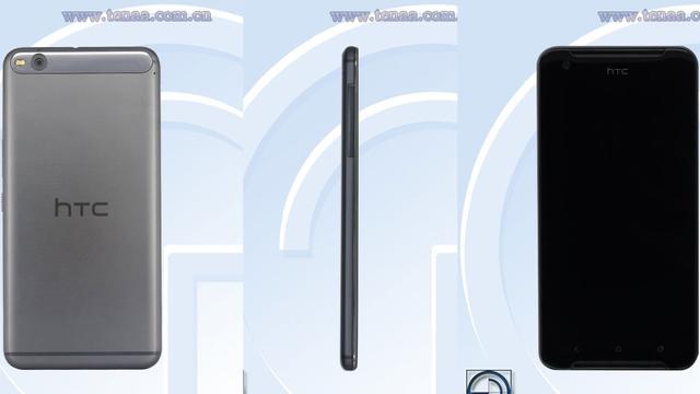 'Foto's en specificaties HTC One X9 uitgelekt'