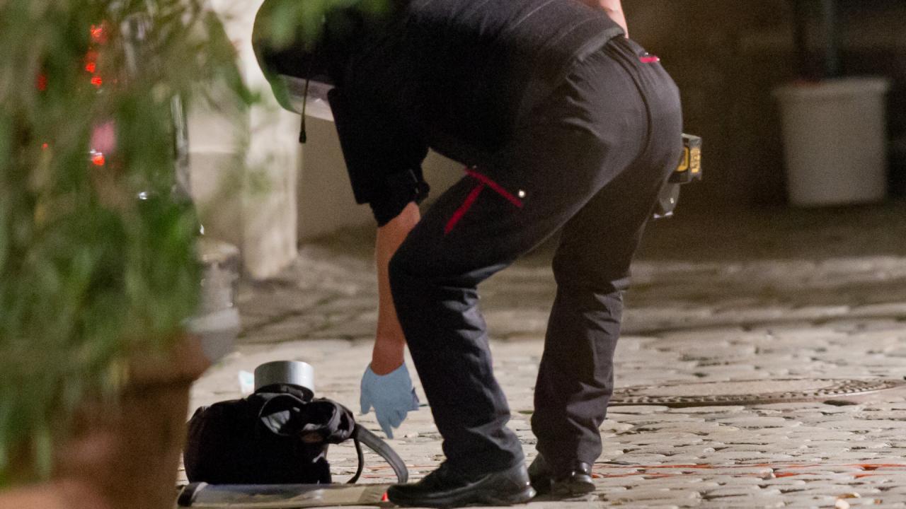 Twaalf gewonden bij bomaanslag in Duitse Ansbach