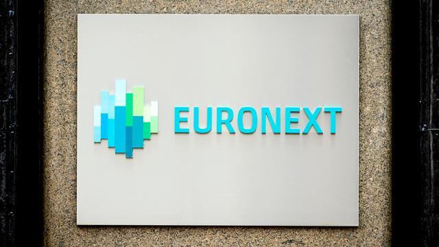 'Euronext kan tot 2 miljard euro uitgeven aan acquisities'