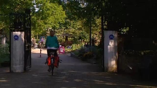 Tuinpark dreigt plaats te maken voor 'asfaltjungle'