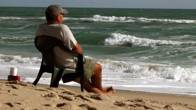 Waarschuwing voor uitwerpselen in zee bij Australische stranden