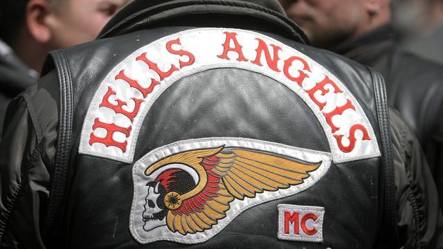 OM: 'Geweld is voor Hells Angels normaal en onvermijdelijk'