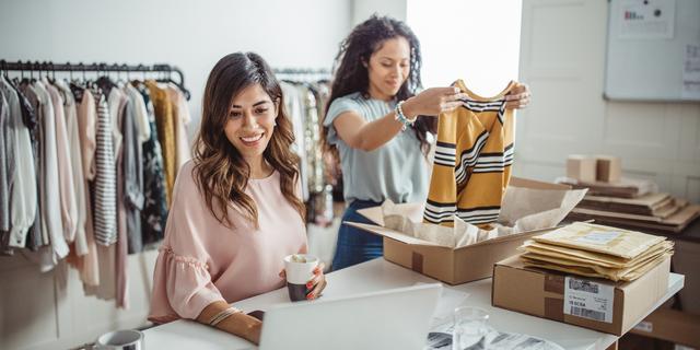 Achter goedkope mode gaan schrikbarende cijfers schuil