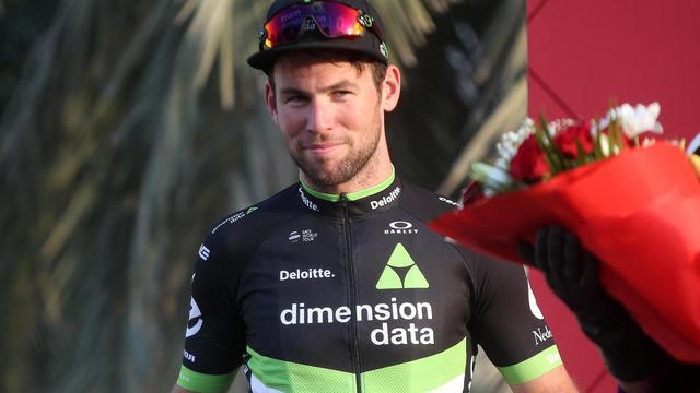 Cavendish maakt na maandenlange afwezigheid rentree in Slovenië