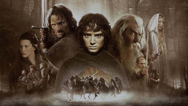 Lord of the Rings-acteurs te zien op Comic Con Nederland