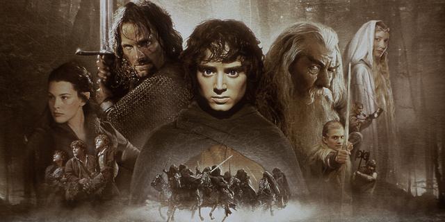 Lord of the Rings-serie vanaf volgend jaar september te zien bij Amazon Prime