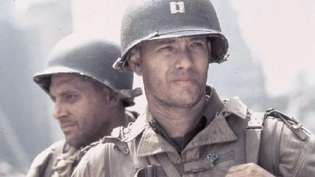 Vanavond op televisie: Saving Private Ryan en Arnhem For Ever