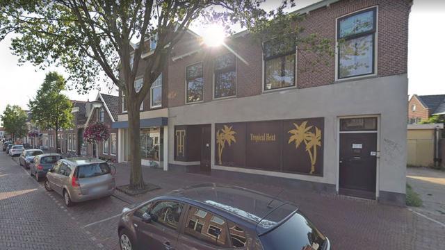 Seksclub Tropical Heat aan Herenstraat mag definitief niet uitbreiden