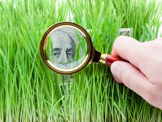 'Het vinden van een te volgen marktleider is zelden zo zwaar geweest voor beleggers'
