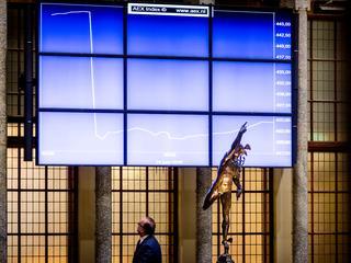 Ook weinig beweging bij andere Europese beursgraadmeters