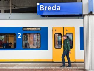Meerdere treinen rijden niet
