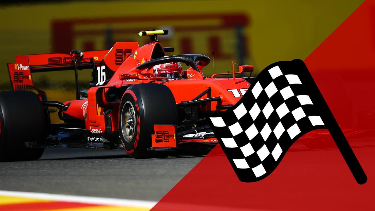 Vooruitblik F1: 'Ferrari-fans helemaal klaar met Mercedes'