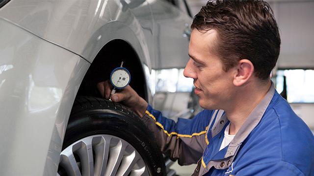 Grote autobouwers zien verkopen in Verenigde Staten dalen