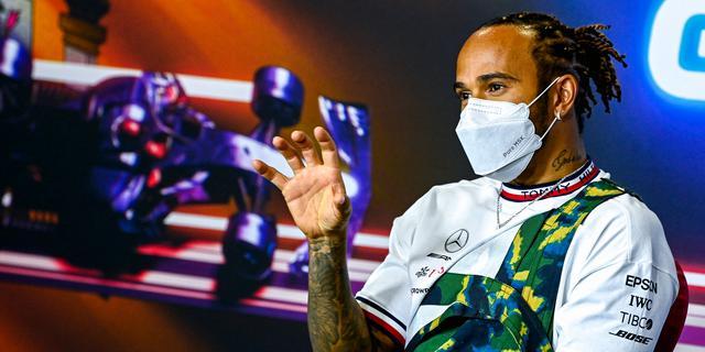 Hamilton niet verrast dat Red Bull Racing engineers weghaalt bij Mercedes