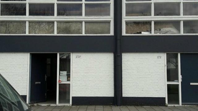 Man aangehouden op verdenking van betrokkenheid bij drugslab Roosendaal