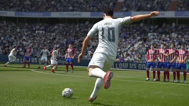 Review: Fifa 16 draait eindelijk weer om voetbal