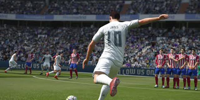 Nederlander verovert koppositie wereldranglijst FIFA 16