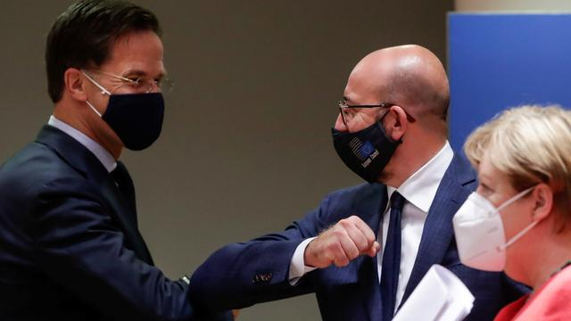 Experts over EU-deal: Herstelfonds indrukwekkend, maar begroting ouderwets