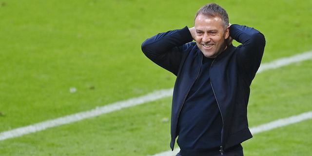 Flick volgt Löw na het EK op als bondscoach van Duitsland