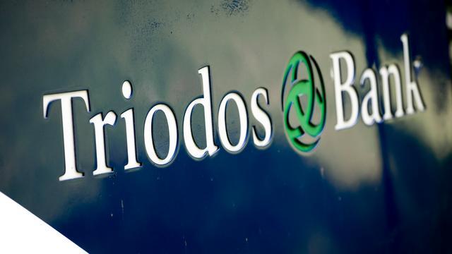 Triodos boekt hogere winst door meevaller