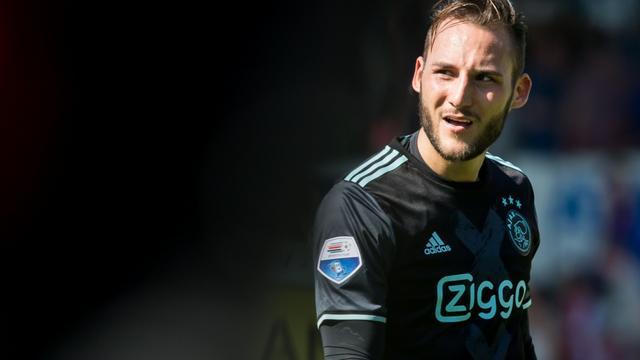 Ajax begint met Gudelj aan Europa League-duel met Celta de Vigo