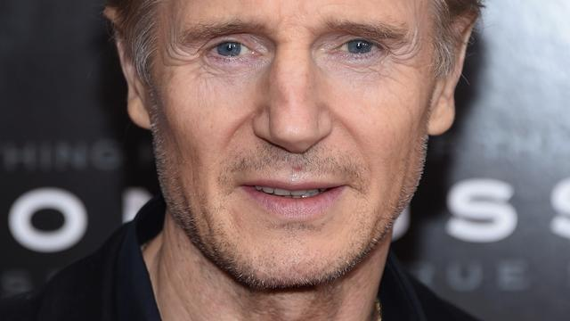 Liam Neeson met zoon in comedy Made in Italy