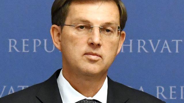 Premier Slovenië kondigt vertrek aan