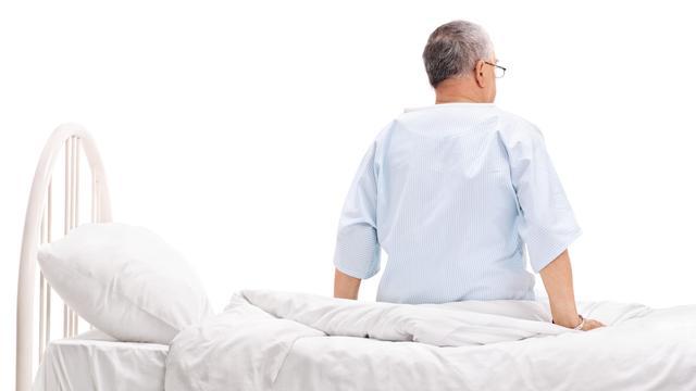 Zo moeten minder ouderen onnodig in ziekenhuis belanden