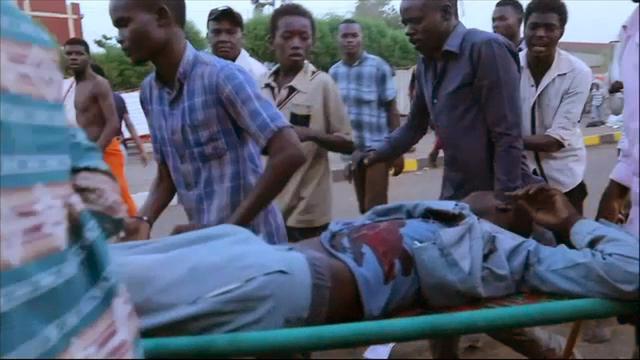 Vijf vragen over het dodelijke geweld tegen de demonstranten in Soedan