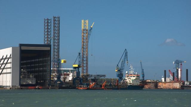 Nederlandse scheepsbouwer Damen krijgt miljardenorder van Duitse marine