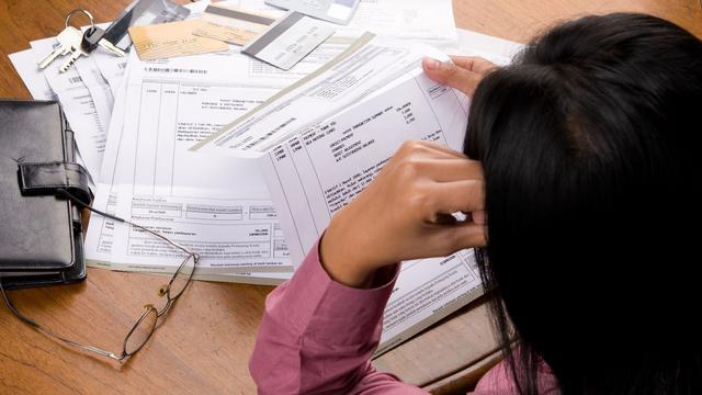Ombudsman: 'Bescherm schuldenaar bij beslag op bankrekening'