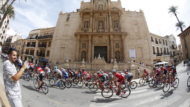 Liveblog Vuelta: Mohoric sterkste vluchter, Bol zevende (gesloten)