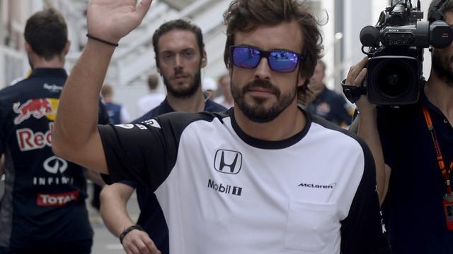 Alonso stelt dat Formule 1 al jaren in verkeerde richting gaat