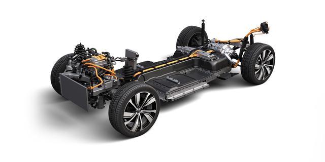 Volvo presenteert in oktober zijn eerste elektrische auto