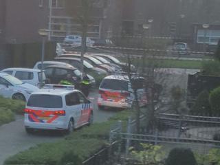 Iraanse man in 2015 in Almere doodgeschoten