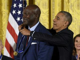 Ook Presidential Medal of Freedom voor NBA-legende Abdul-Jabbar
