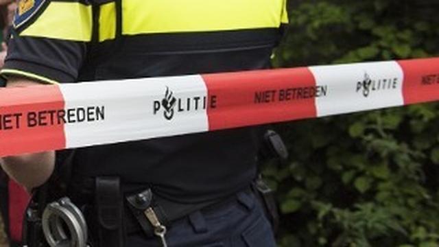 Slachtoffer eenzijdig ongeval op 't Goyplein overleden