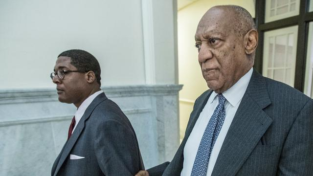 Verdediging Bill Cosby mag eerder geweigerde getuige oproepen