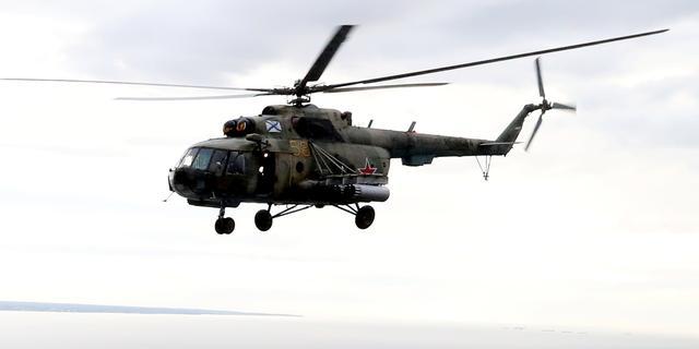 Azerbeidzjan haalt 'per ongeluk' Russische legerhelikopter neer, twee doden
